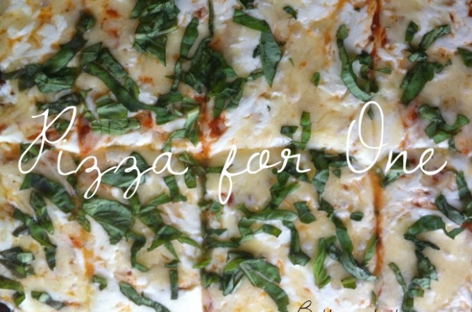 Grain Free Cauliflower Pizza Crust | Butter Nutrition
