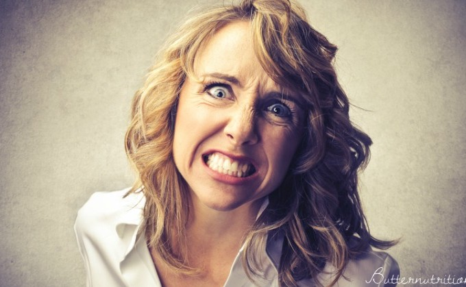 Are you moody, irritable and anxious all the time? The reason could be crazy simple!