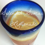 Splendid Sumac Lemonade