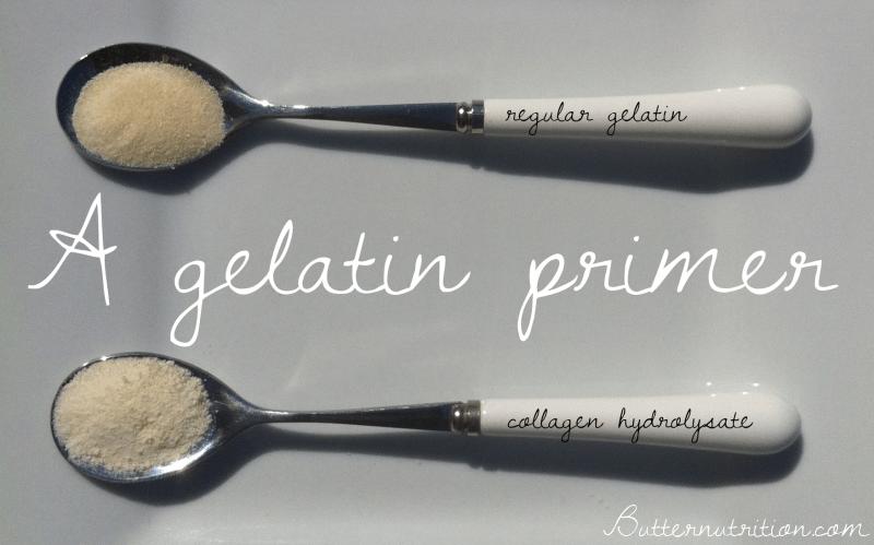 A Gelatin Primer