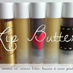 DIY Lip Butters | Butter Nutrition