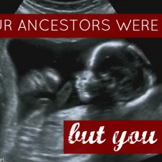 Why your ancestors were fertile, but you aren't | Butter Nutrition