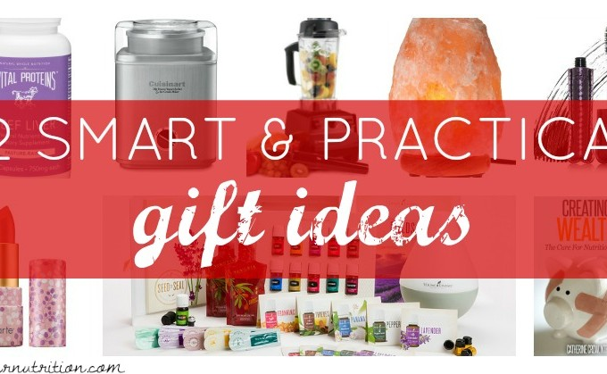 12 Smart & Practical Holiday Gift Ideas (#3 is my FAVORITE!)