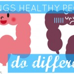 10 Things Healthy People Do Differently | Butter Nutrition