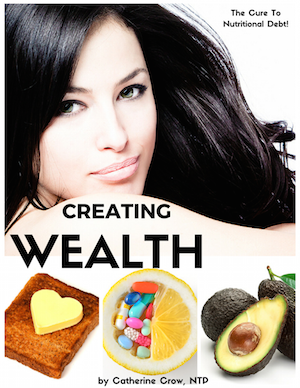 4 reasons youre not losing weight butter nutrition get the ebook fandeluxe Gallery