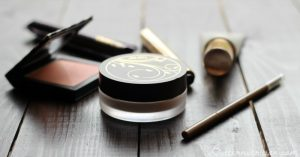 What's In My Less-Toxic Makeup Bag | Butter Nutrition