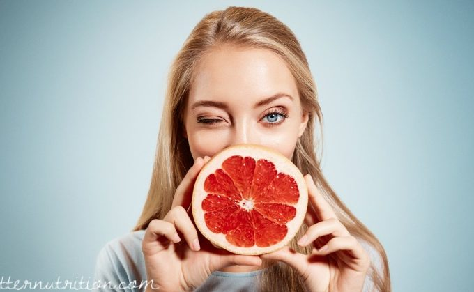 How much vitamin C Do I Need | Butter Nutrition