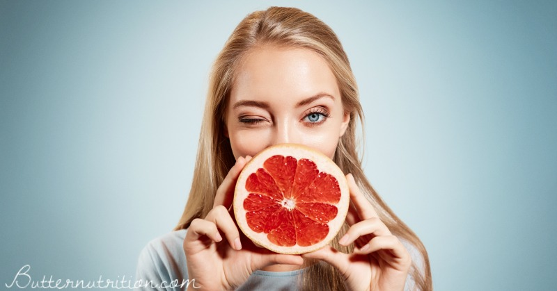 How much vitamin C do you need (and how to get it) | Butter