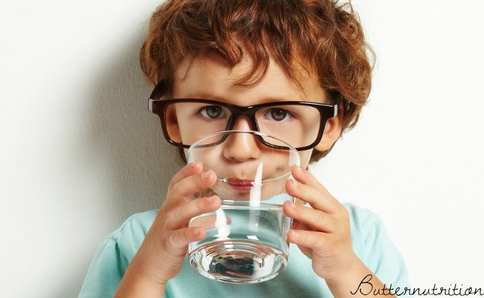 5 Dangers Of Fluoride | Butter Nutrition