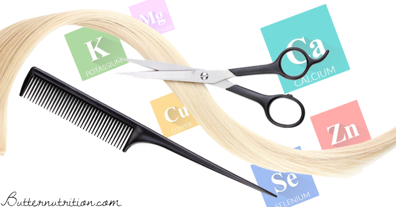 Why Hair Analysis? | Butter Nutrition