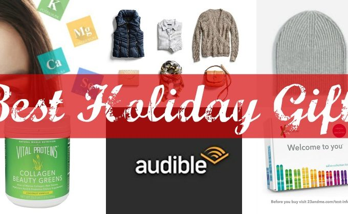 Holiday Gift Guide | Butter Nutrition