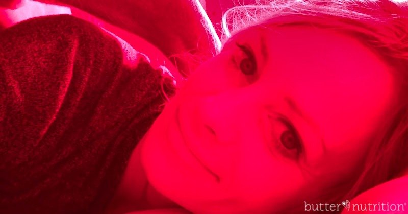 Why I'm Addicted To Red Light Therapy | Butter Nutrition