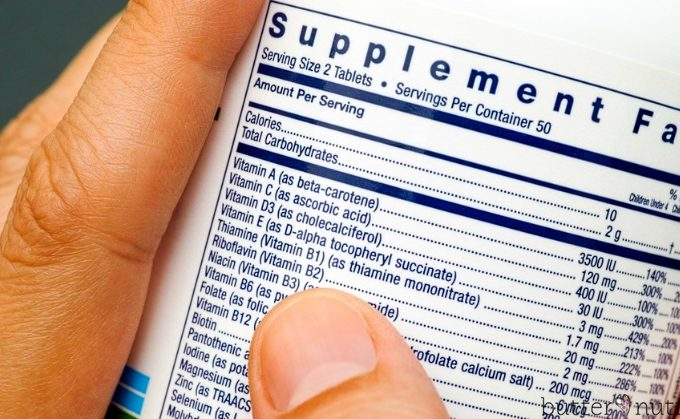 Are Multivitamins Worth It?   Butter Nutrition