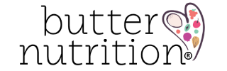 Butter Nutrition